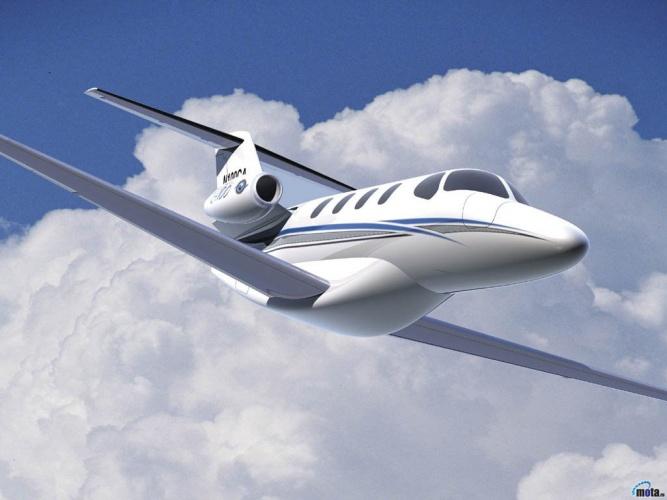 ГЛОНАСС для малой авиации