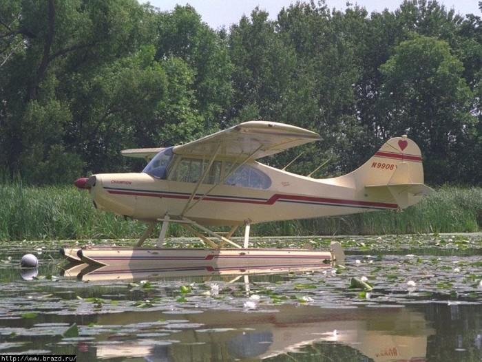 ГЛОНАСС для малой авиации фото 1