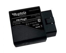 Ruptela FM-Plug4