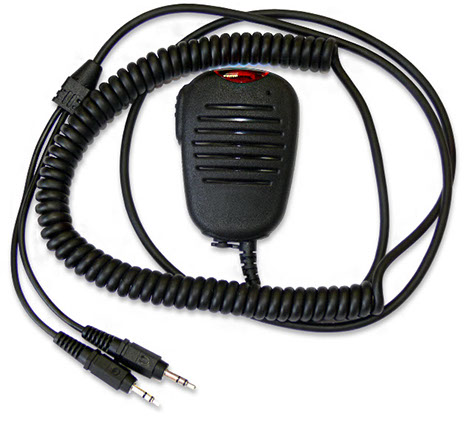 Гарнитура голосовой связи
