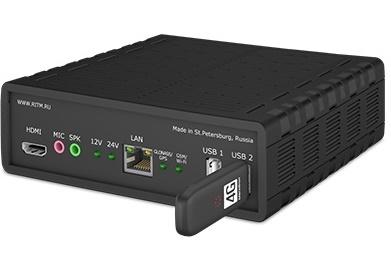 Вояджер-15 видео 3G/4G