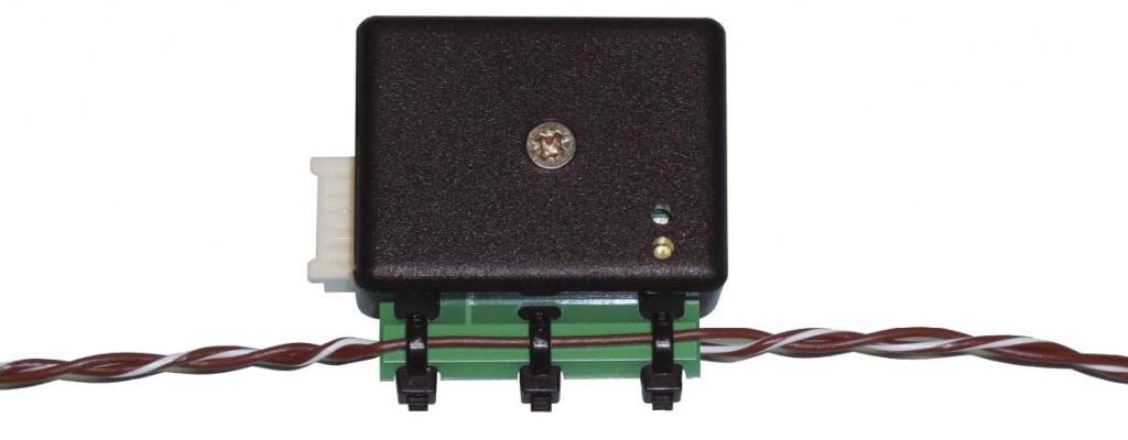 CAN-LOG R400 считыватель