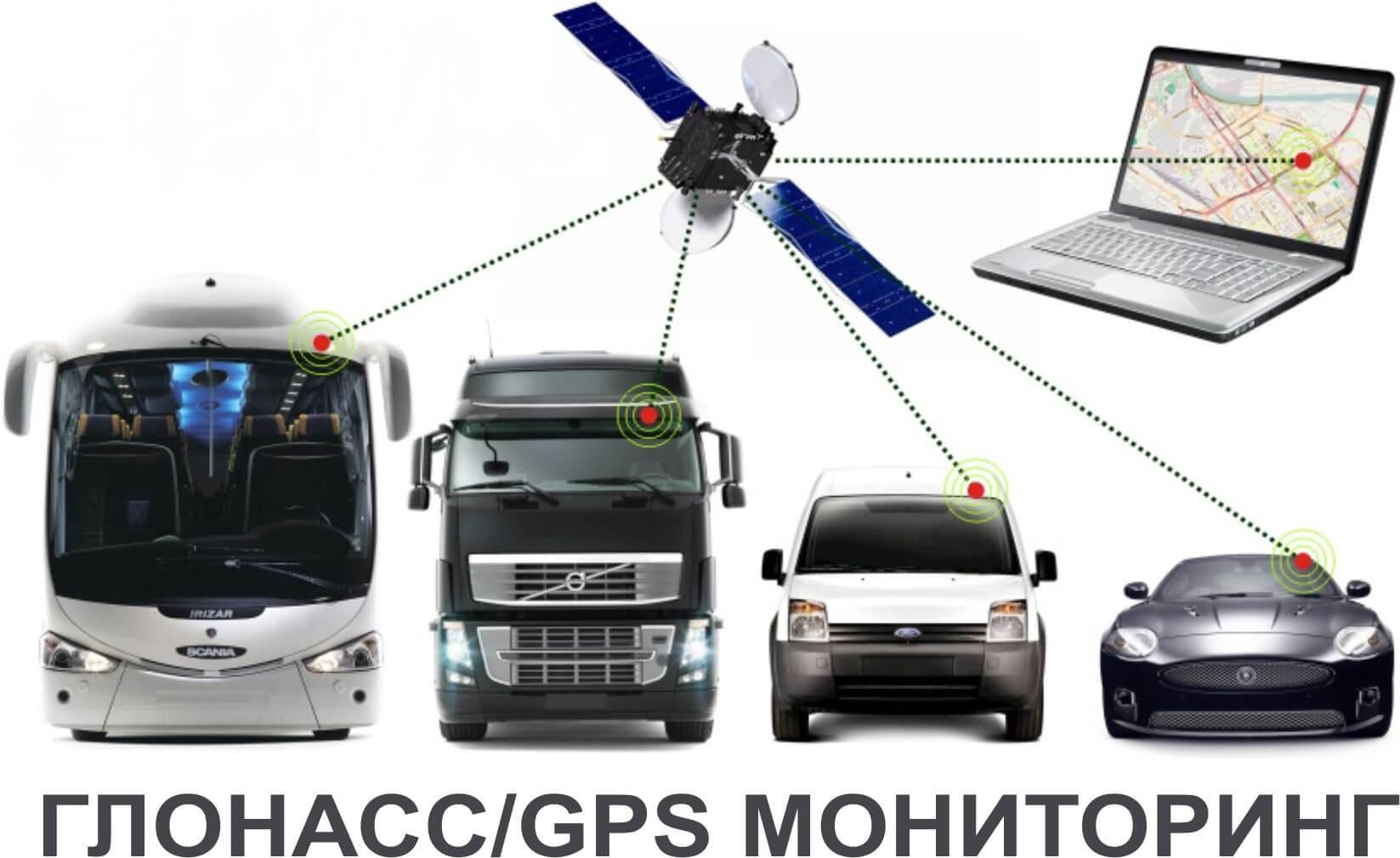 ГЛОНАСС мониторинг транспорта онлайн: особенности и возможности