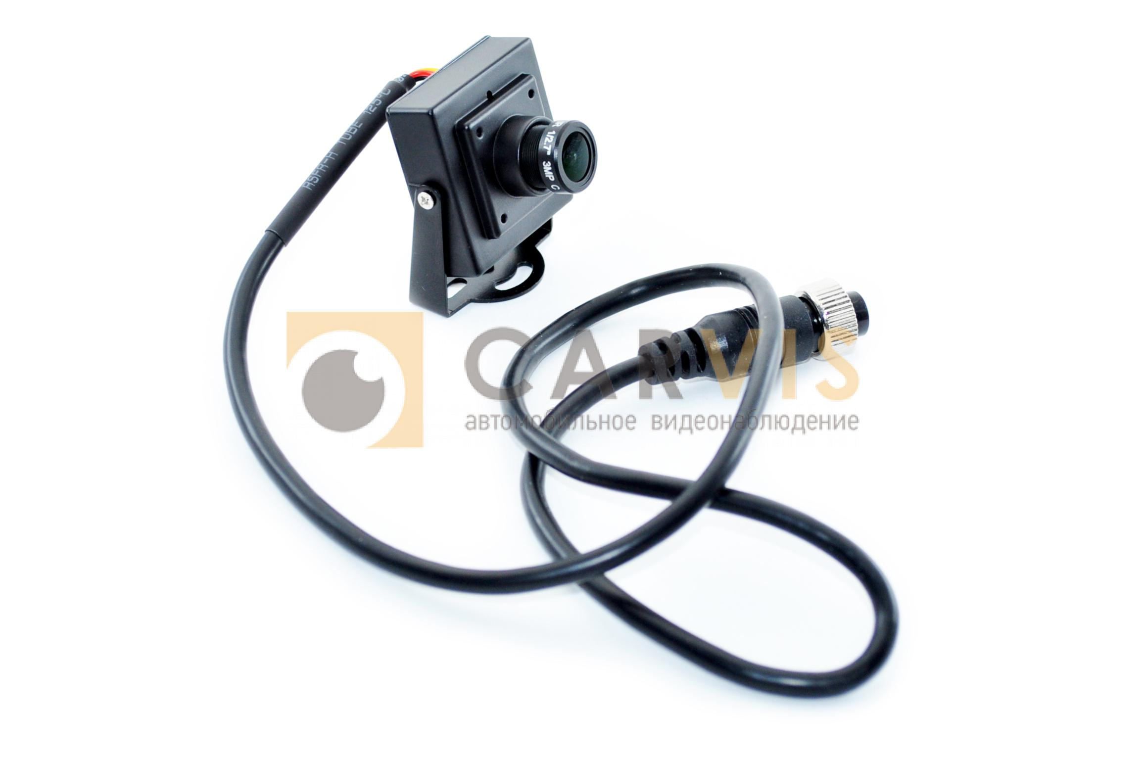 Камера Carvis MC-423 фото 2