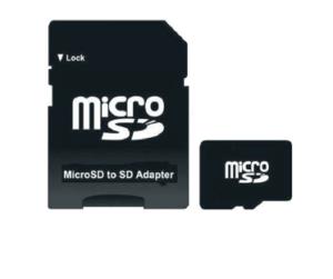 SD карта 128 Гб (micro)