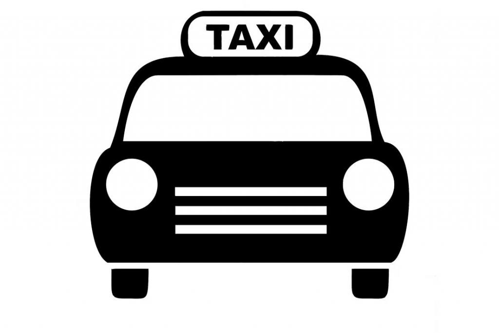 Для городского такси