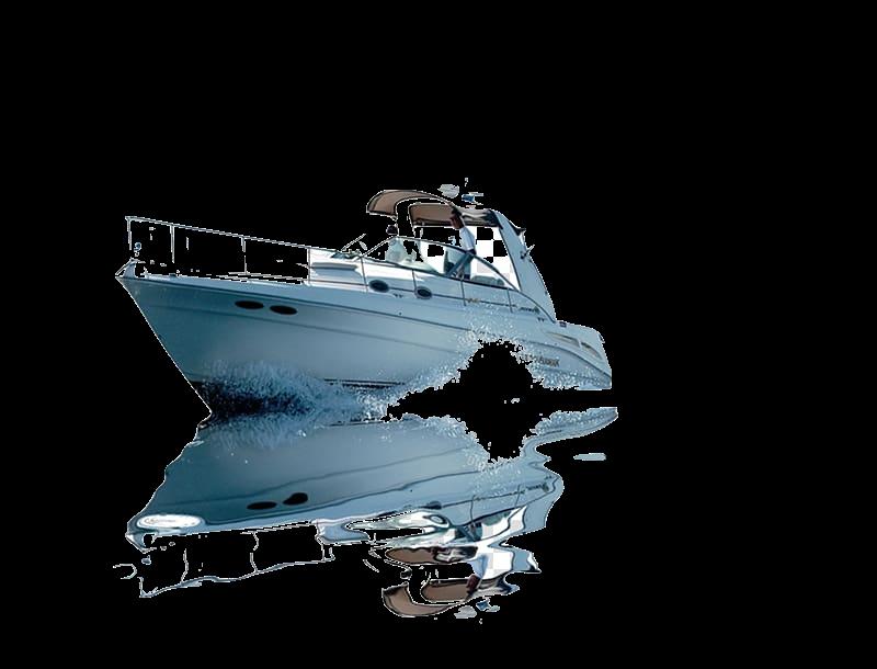 ГЛОНАСС для водного транспорта