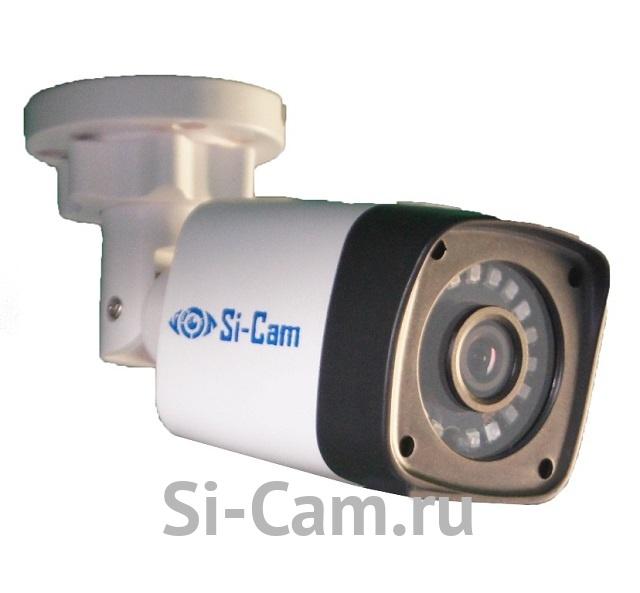 IP видеокамера SC-DSW301 FP