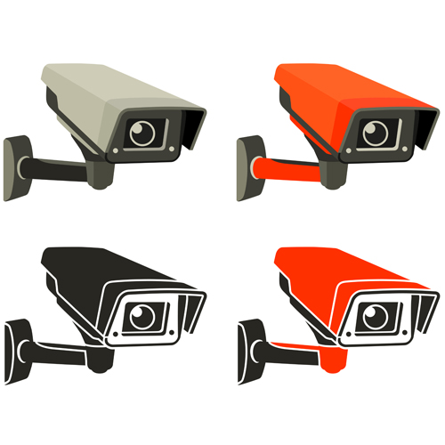 Видеонаблюдение помещений и улиц