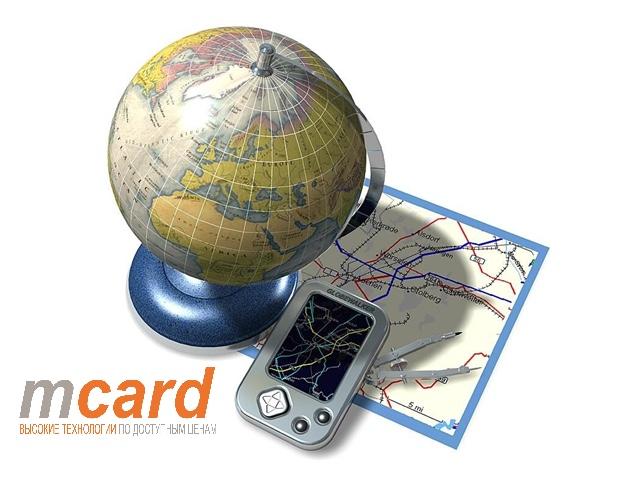 Сервер M-Card Monitoring